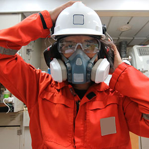 Respirator Fit Testing & Training